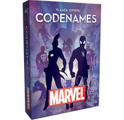 Czech Games Codenames Marvel