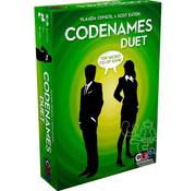 Czech Games Codenames Duet
