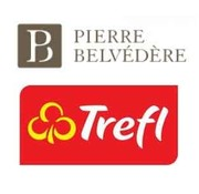 Trefl/Pierre Belvedere