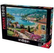 Anatolian Anatolian Lakeside Puzzle 1500pcs