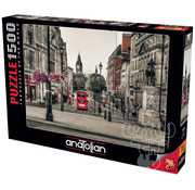 Anatolian Anatolian London Puzzle 1500pcs