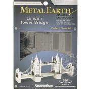 Metal Earth Metal Earth London Tower Bridge Model Kit