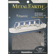 Metal Earth Metal Earth Titanic Model Kit