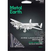 Metal Earth Metal Earth Avro Lancaster Bomber Model Kit