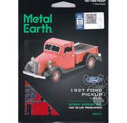 Metal Earth Metal Earth Ford-1937 Ford Pickup Model Kit