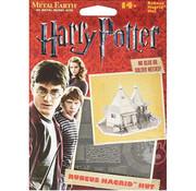 Metal Earth Metal Earth Harry Potter Rubeus Hagrid Hut Model Kit