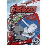 Metal Earth Metal Earth Thor's Hammer Mjolnir Model Kit