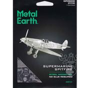 Metal Earth Metal Earth WWII Supermarine Spitfire Model Kit