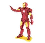 Metal Earth Metal Earth Iron Man Model Kit