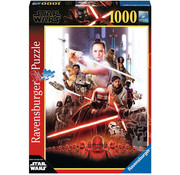 Ravensburger Ravensburger Star Wars Episode 9: The Rise of Skywalker Puzzle 1000pcs