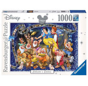 Ravensburger Ravensburger Disney Collector's Edition Snow White Puzzle 1000pcs
