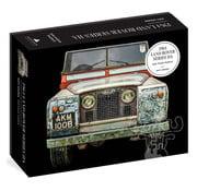 Artisan Puzzle Artisan 1964 Land Rover Series IIA Puzzle 500pcs