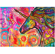 Willow Creek Willow Creek Unicornucopia Puzzle 1000pcs