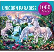 Peter Pauper Press Peter Pauper Press Unicorn Paradise Puzzle 1000pcs