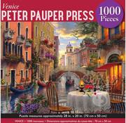 Peter Pauper Press Peter Pauper Press Venice Puzzle 1000pcs
