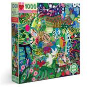 eeBoo eeBoo Bountiful Garden Puzzle 1000pcs