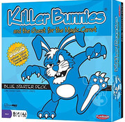 Killer Bunnies & the Quest for the Magic Carrot