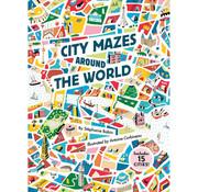 Twirl/Chronicle Books City Mazes Around the World