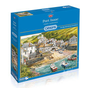 Gibsons Gibsons Port Isaac Puzzle 500pcs