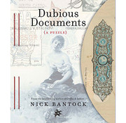 Chronicle Books Dubious Documents