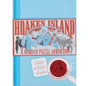 Laurence King Publishing Hoakes Island: A Fiendish Puzzle Adventure