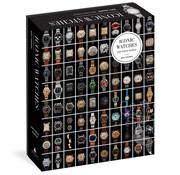 Artisan Puzzle Artisan Iconic Watches Puzzle 500pcs