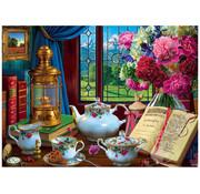 Willow Creek Willow Creek Tea Set Puzzle 1000pcs