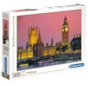 Clementoni Clementoni London Puzzle 500pcs
