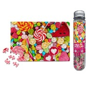 MicroPuzzles MicroPuzzle Candy Puzzle 150pcs