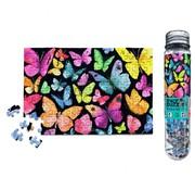 MicroPuzzles MicroPuzzles Schmetterling!!! Mini Puzzle 150pcs