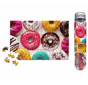MicroPuzzles MicroPuzzle Donuts - 2037 Calories Puzzle 150pcs