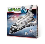 Wrebbit Wrebbit Space Shuttle Orbiter Puzzle 435pcs