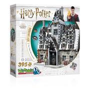 Wrebbit Wrebbit Harry Potter Hogsmeade: The Three Broomsticks Puzzle 395pcs