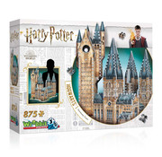 Wrebbit Wrebbit Harry Potter Hogwarts: Astronomy Tower Puzzle 875pcs
