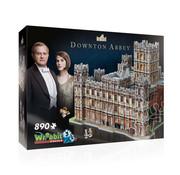 Wrebbit Wrebbit Downton Abbey Puzzle 890pcs