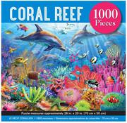 Peter Pauper Press Peter Pauper Press Coral Reef Puzzle 1000pcs