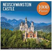 Peter Pauper Press Peter Pauper Press Neuschwanstein Castle Puzzle 1000pcs