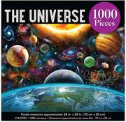 Peter Pauper Press Peter Pauper Press The Universe Puzzle 1000pcs