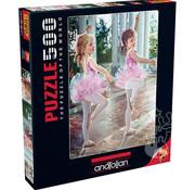 Anatolian Anatolian Ballerinas Puzzle 500pcs