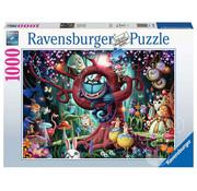 Ravensburger Ravensburger Most Everyone is Mad Puzzle 1000pcs
