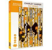 Pomegranate Pomegranate Charley Harper: Isle Royale Puzzle 1000pcs