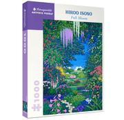 Pomegranate Pomegranate Hiroo Isono: Full Bloom Puzzle 1000pcs