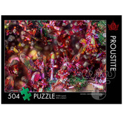 The Occurrence The Occurrence Proustite Puzzle 504pcs