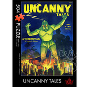 The Occurrence The Occurrence Uncanny Tales #16 Puzzle 504pcs