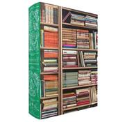 Gibbs Smith Gibbs Smith Bookshelf Book Box Puzzle 1000pcs