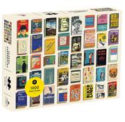 Princeton Architectural Press Princeton Classic Paperbacks Puzzle 1000pcs