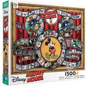 Ceaco Ceaco Disney Mickey Mouse Puzzle 1500pcs
