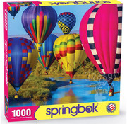 Springbok Springbok Take Flight Puzzle 1000pcs