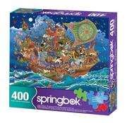 Springbok Springbok Noah's Ark Adventure Puzzle 400pcs