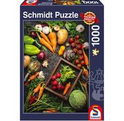 Schmidt Schmidt Superfood Puzzle 1000pcs